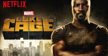 Seizoen 2 van Luke Cage Netflix