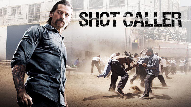 Shot Caller Netflix