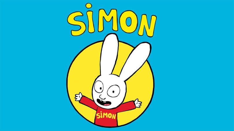 Simon Netflix