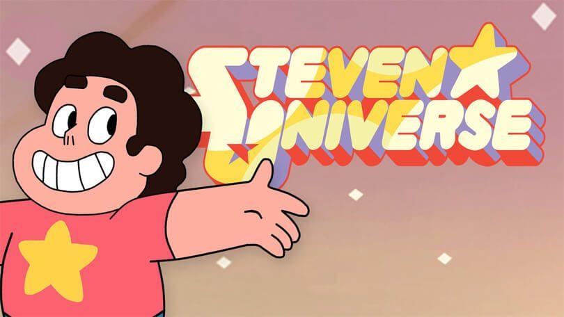 Steven Universe Netflix