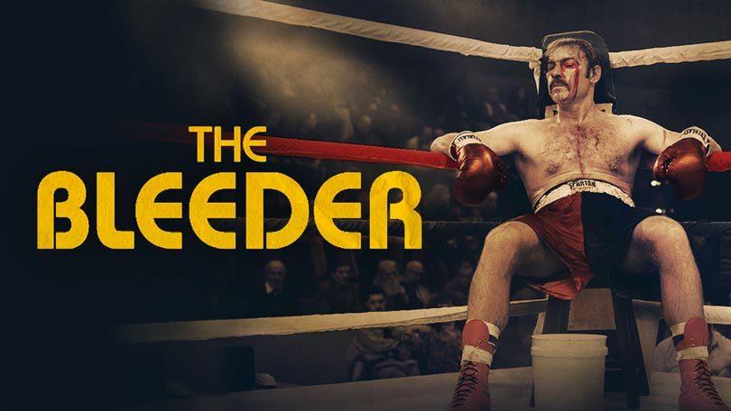 The Bleeder Netflix