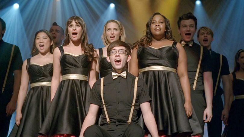 The Westside Netflix Glee