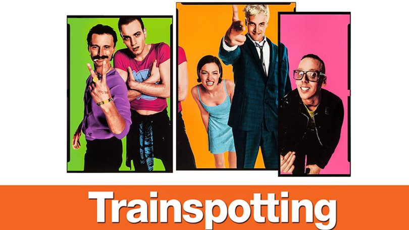 Trainspotting Netflix