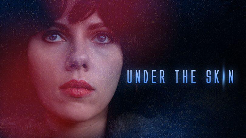 Under the Skin Netflix