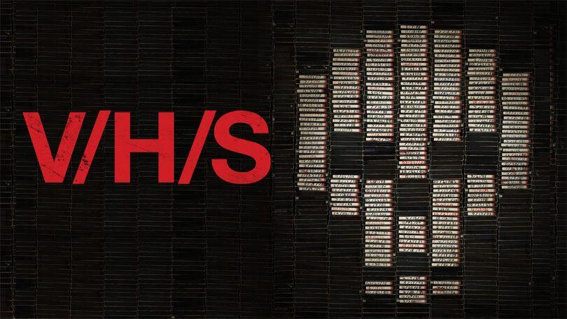 VHS Netflix