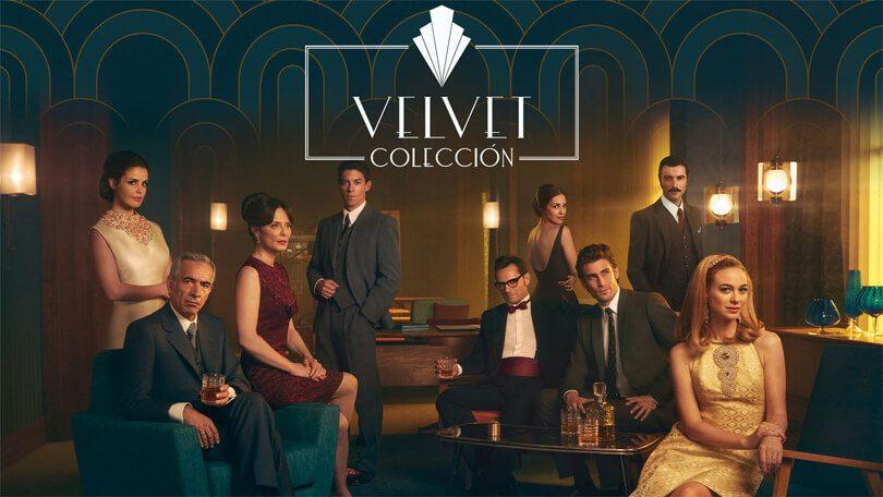 Velvet spinoff Netflix