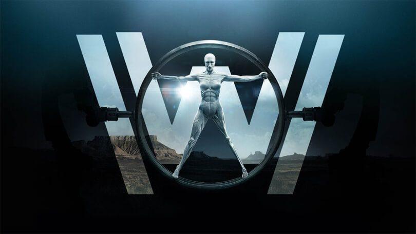 westworld serie netflix