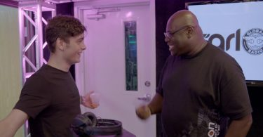 What We Started Netflix Martin Garrix Carl Cox