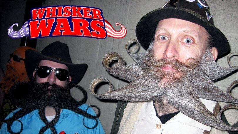 Whisker Wars Netflix