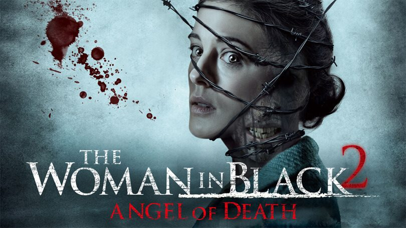 Woman in Black 2 Netflix