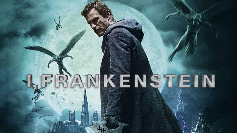 I, Frankenstein Netflix