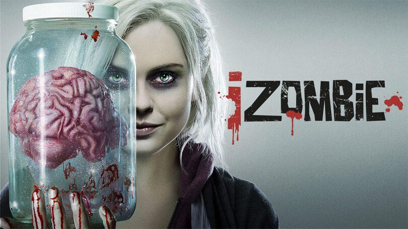 iZombie Netflix seizoen 4