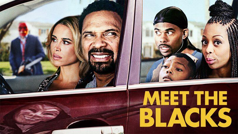 Meet the Blacks Netflix