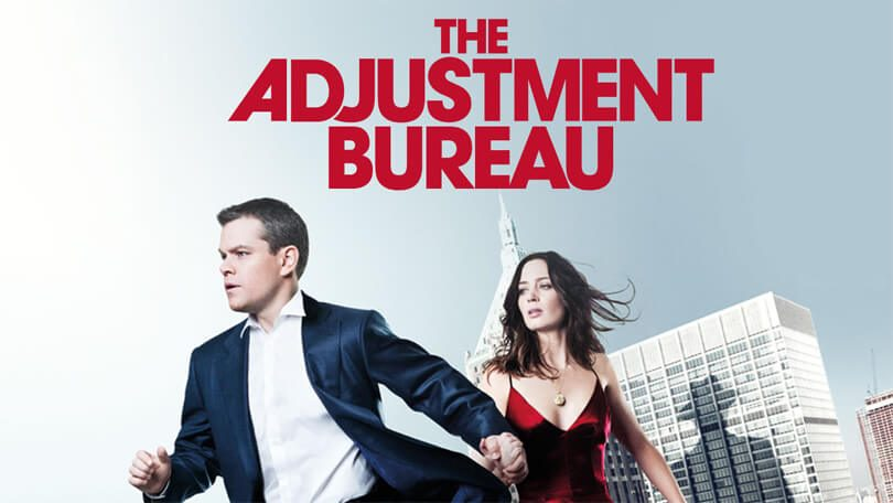 Adjustment Bureau (1)