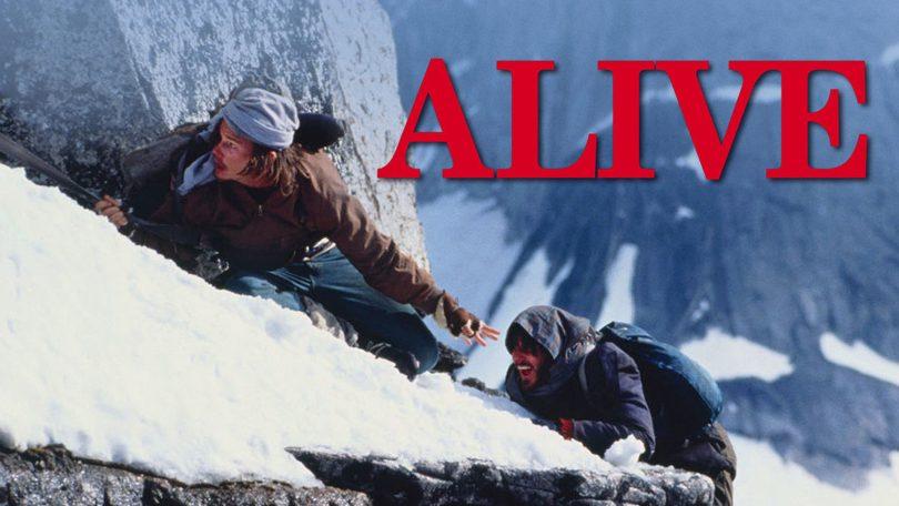 Alive Netflix