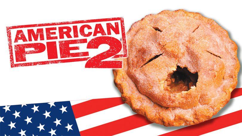 American Pie 2 Netflix