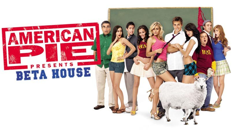 American Pie Beta House Netflix
