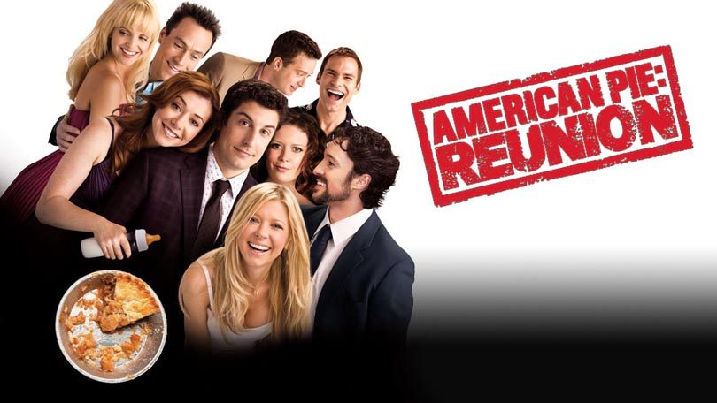 American Pie Reunion Netflix