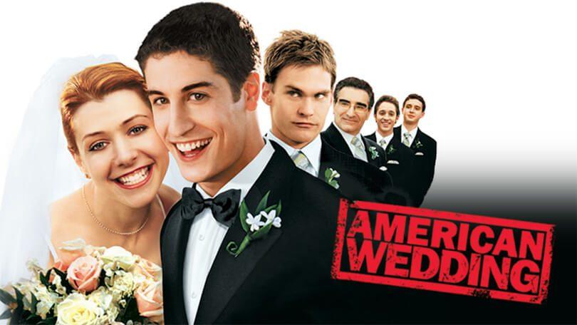 American Wedding Netflix