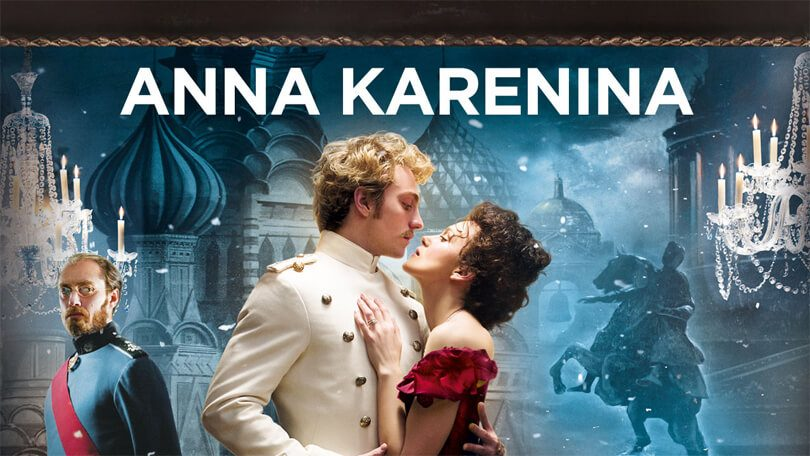 Anne Karenina (1)