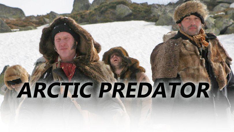 Arctic Predator Netflix
