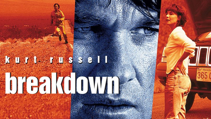 Breakdown Netflix