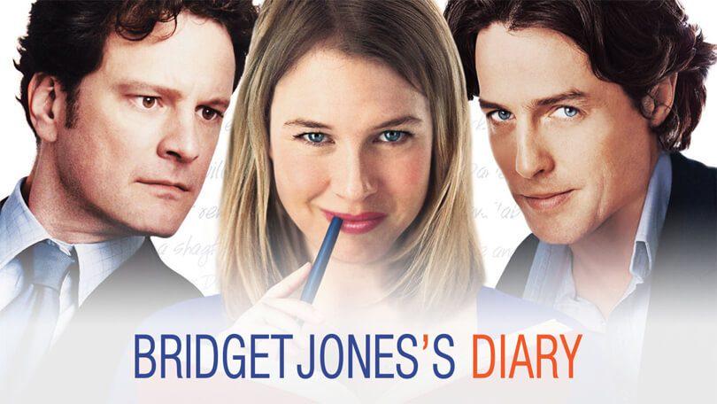 Bridget Joness Diary Netflix