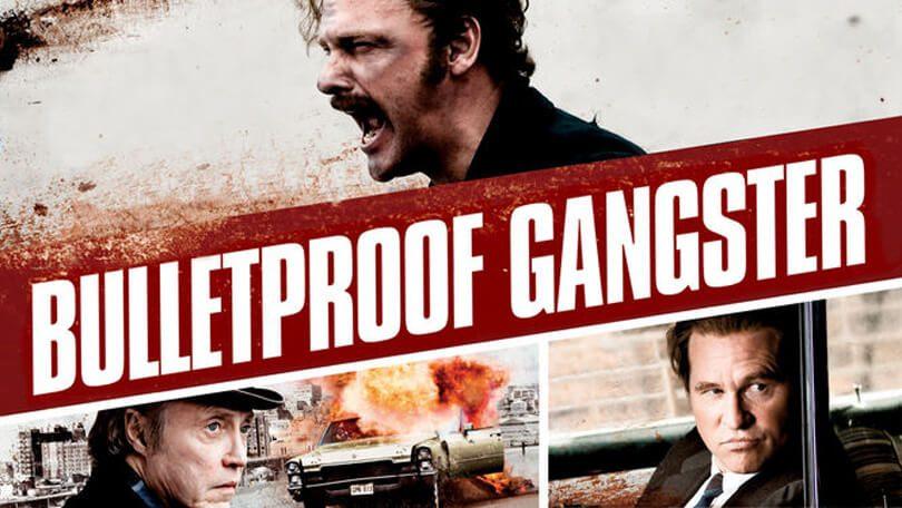 Bulletproof Gangster Netflix