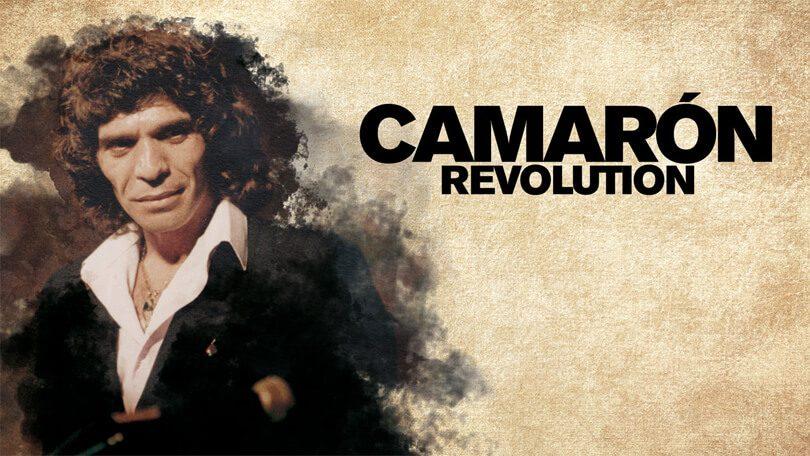 Camaron Revolution Netflix