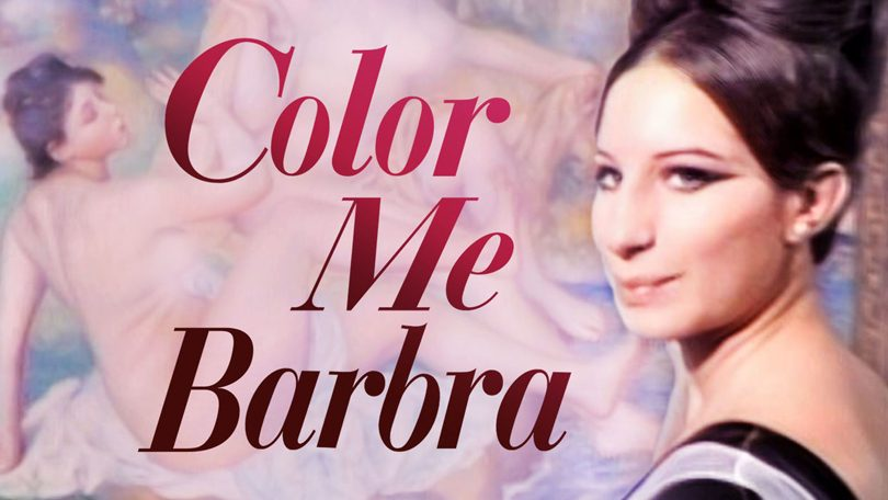 Color Me Barbra Netflix