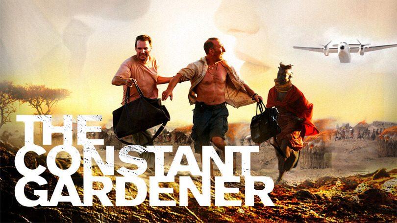 Constant Gardener (1)