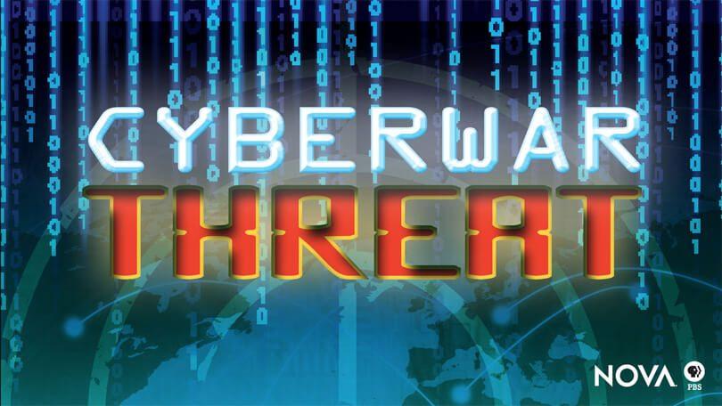 Cyberwar Threat Netflix