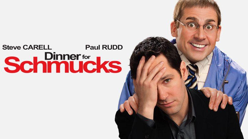 Dinner for Schmucks Netflix