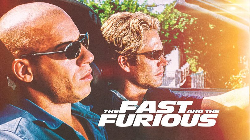 Fast and Furious Netflix
