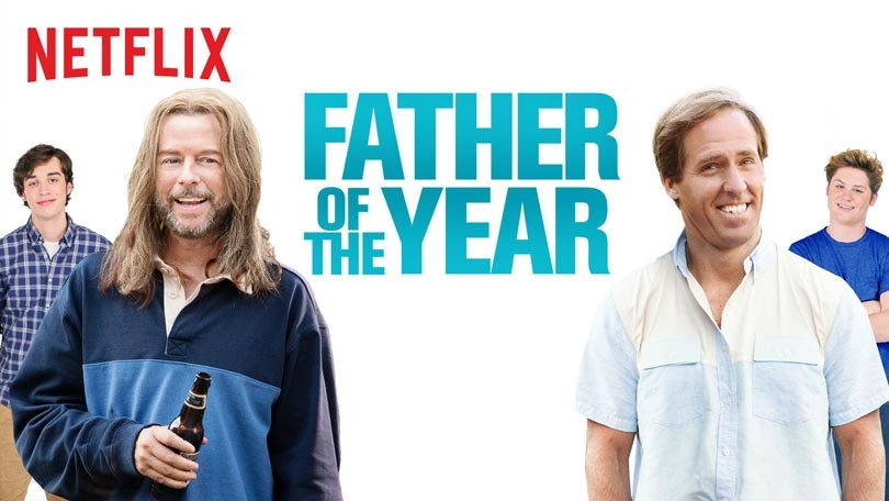 Father of the Year Netflix