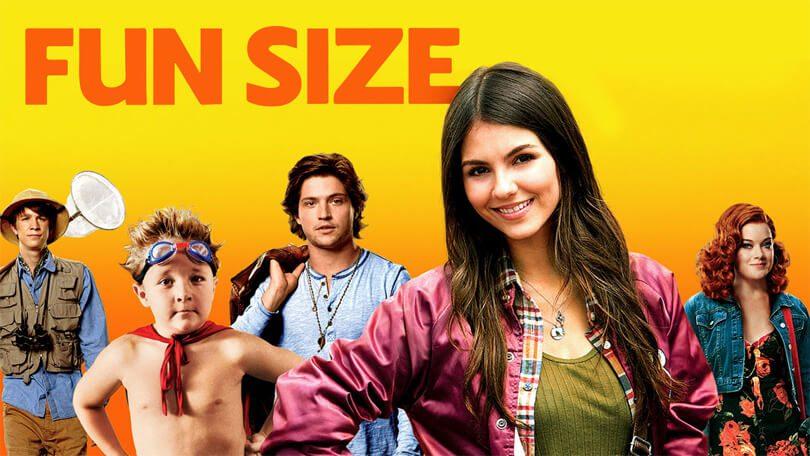 Fun Size Netflix