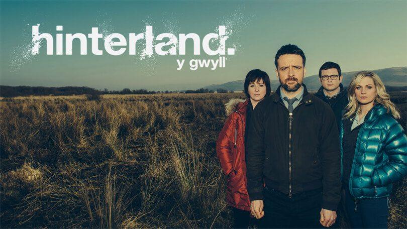 Hinterland Netflix