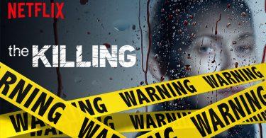 The Killing Verwijderd Netflix