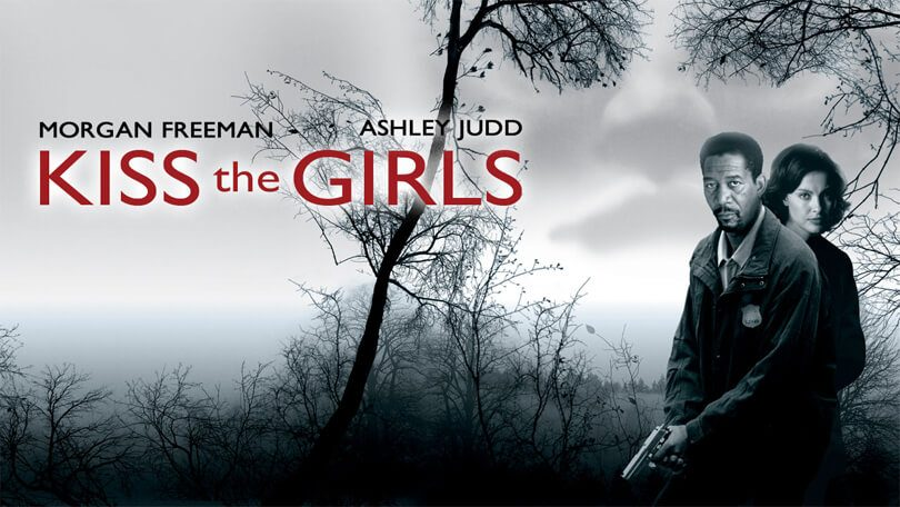 Kiss the Girls Netflix
