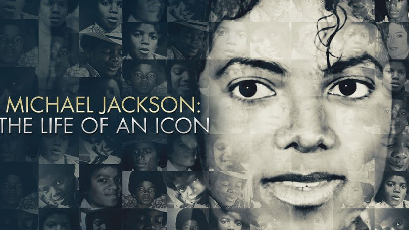 Michael Jackson The Life of an Icon Netflix