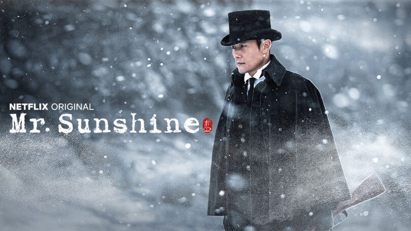 Mr.Sunshine Netflix