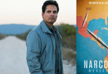 Narcos: Mexico seizoen 1 Netflix