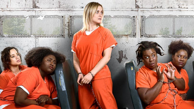 Orange is the New Black seizoen 6