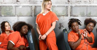 Orange is the New Black seizoen 6