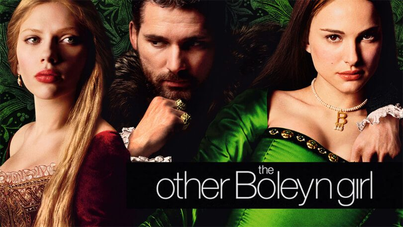 The Other Boleyn Girl Netflix