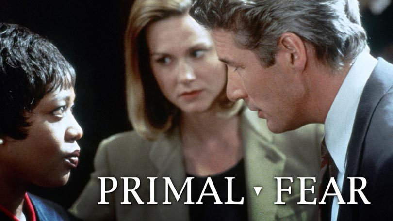 Primal Fear Netflix