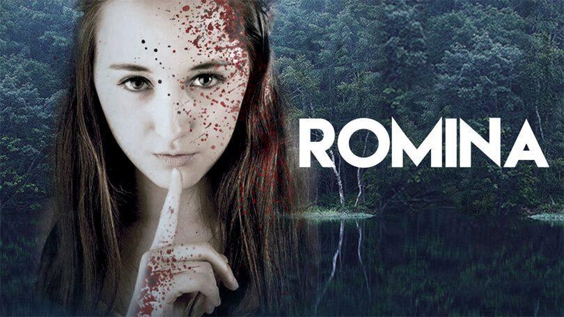 Romina Netflix horror