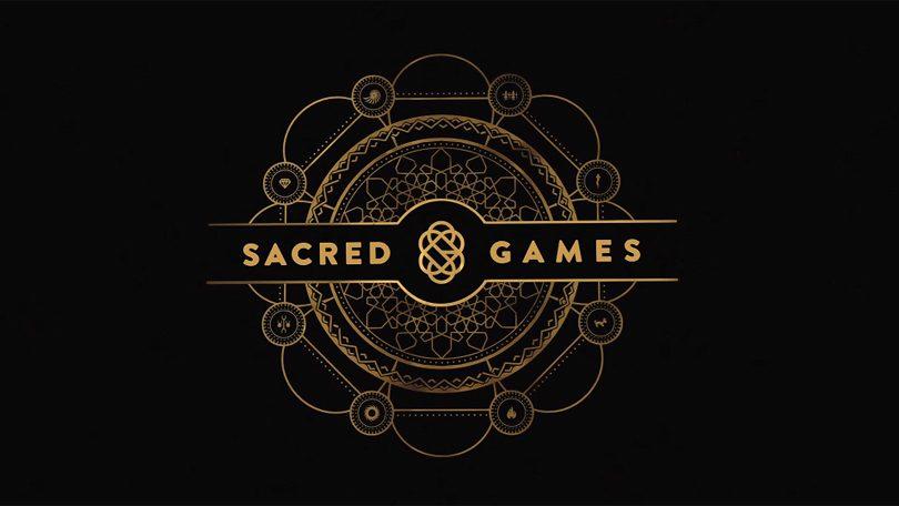 Sacred Games Netflix