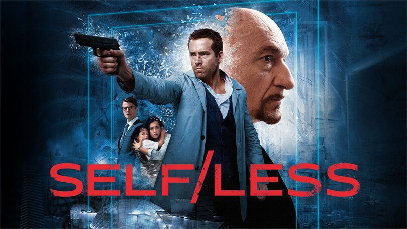 SelfLess Netflix