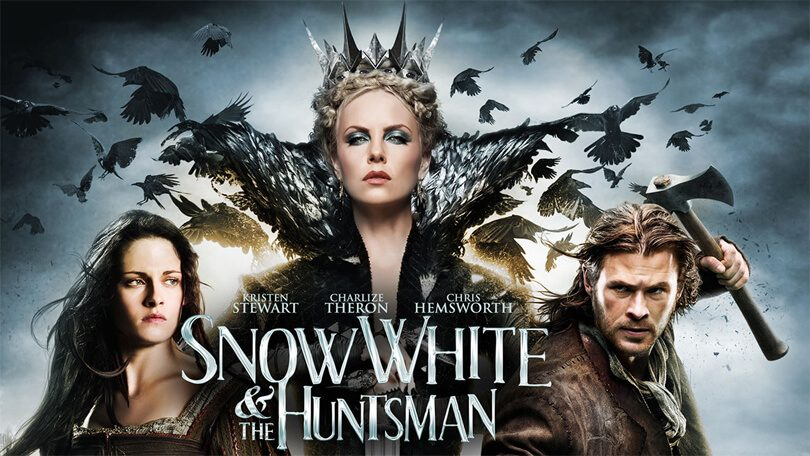 Snow White and the Huntsman (2012) Netflix